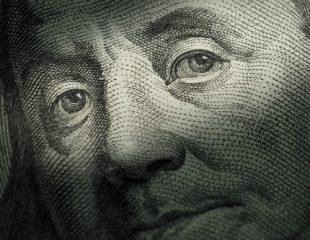 cómo planchar dólares